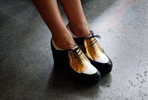 Fashion / by Ellen Wheeler