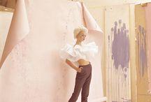 Fashion Design & Photography