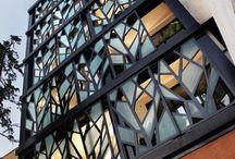 Architecture: Screens