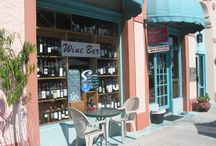 Venice, Florida-Lived here for 10 years. / by Judy