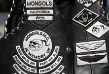 SUPPORT ALL 1%ER BROTHERS IN ARMS OUTLAW MOTORCYCLE CLUBS WORLDWIDE 13