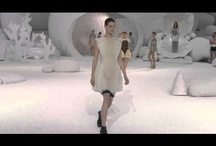 #TOP TREND#VIDEO ! /  the #TOP #TREND #fashion show  summer 2012 ! / by Coach MyStyle
