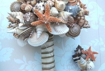 Creating with Seashells