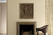 Hearth / by Julie Holloway