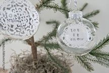Let It Snow Christmas Extravaganza (Next Year) / by Emily S