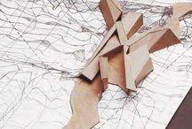 Architecture Math Art