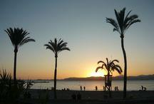 Mediterranean - Spain / Teavel Pictures, Memories, Moments