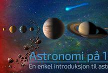 Stars // Planets