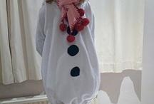 одежда костюм для праздник