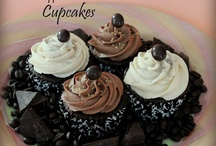 CUPCAKED!!  / by Maria Adams