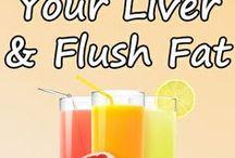 Healthy Drinks & Foods/Vegetarian