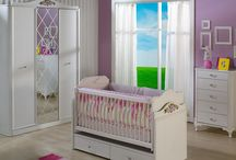 Baby Rooms / Istikbal Furniture Baby Rooms