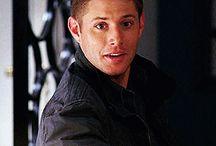 Supernatural ♧ Dean Winchester