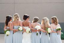 Something Blue Bridal