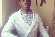 Things to Wear / Dapper man