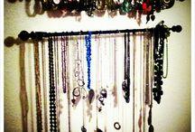 Organize me / by Kate Noworatzky