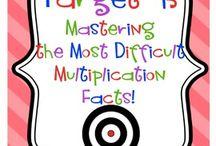Teaching Math / by Julie McCullers