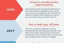 Finances and Money Tips