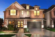 homes in plano