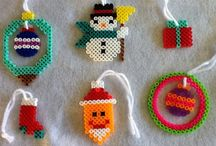 Bead projects for GMW