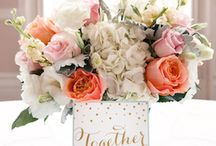 Wedding Bouquets / All about wedding bouquets and flowers!
