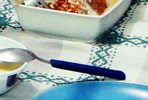 Para Cozinhar / Receitas feitas pelo Chef Cláudio Horta da marca Cláudio's