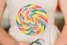 My sweet Lollipop!