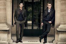 Men's Fashion Autumn/Winter / by Ev