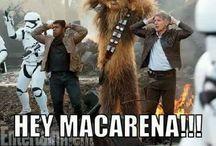 Star Wars Funny Meme Jokes