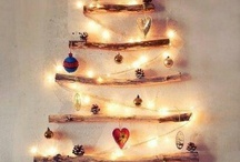 •CHRISTMAS TIME•  / Christmas Decoration, Ornaments and Crafts , and recipes. •