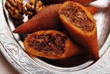 Antep Yemekleri / Lezzetli mi lezzetli Antep mutfagi tarifleri antep.yemekleri.tv'de!