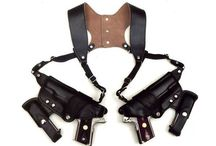 Gun Gear shoulder harnessear
