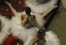 Dans, bale, opera, tiyatro
