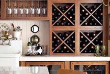 small cellar ideas