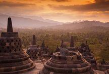 SITI UNESCO / by Condé Nast Traveller