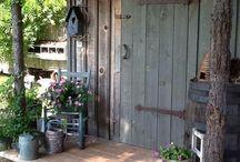    architecture - porch life   