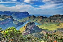 South Africa, places you should visit