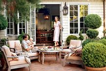 Simply Love :: Outdoor Charm