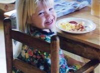 Parenting - Food & Children