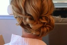 Hairstyles for the bride / Creative wedding hairstyles!