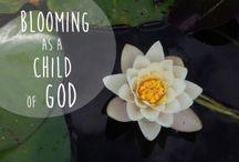 God is Love / by Jenny Shipley