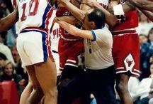 Finali NBA storiche / Incontri storici