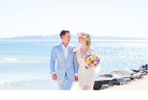 Ricky's Noosa Wedding Photographer / Ricky's Noosa Wedding Photographer - Ricky's is the perfect riverside wedding venue with views, food and service that is outstanding! / by Karen Buckle Photography - Wedding & Portrait Photographer Noosa Beach & Destinations Worldwide