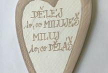srce z keramiky pro lasku