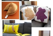 pillows for me