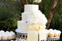 Wedding Cakes / Wedding cake