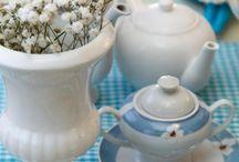 Decor Etiqueta Café da Manhã Almoço Chá da tarde jantar mesas decoração decoration