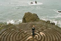 Labyrints - Jatulintarhat
