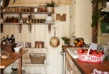 House Remodel-Kitchen & Dining Room / by alaskalove12