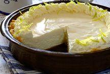 creamy cremora tart